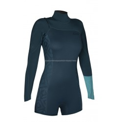 ION Г/К Muse Shorty (Backzip) SS 2,5 DL жен короткий (4523) 16