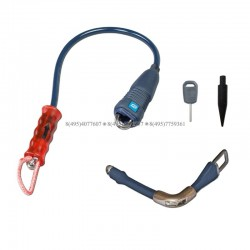 NKB Чикенлуп+Лишь Quick Release Rope HARNESS Kit (8121) 18