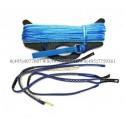NKB Стропа 5th Element Upgrade Kit (Click Bar) 22-24m 18