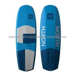 NKB Доска Pro Foil 4'11'' (с петлями) 18
