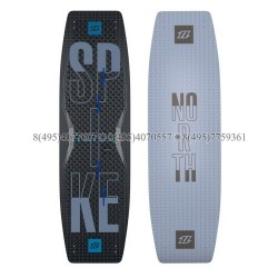 NKB Доска Spike Textreme 153 (Finbox Carbon 30 FS 5,0) 18