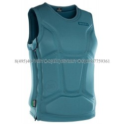 ION Жилет COLLISION Vest SZ (4162) СЕР./ЗЕЛ. 18