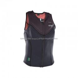 ION Жилет IVY Vest Women FZ жен (4169) ЧЁРНЫЙ 18