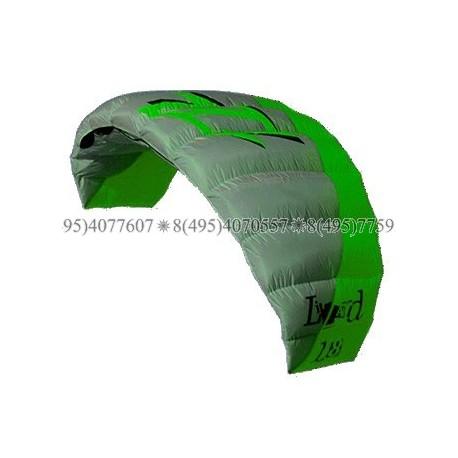 NKB Кайт пилотажный Lizard 1.8 m с лишом (44130-3011) 16