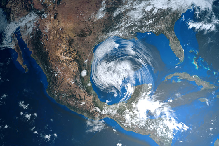 Все имена ураганов, а вы знали?